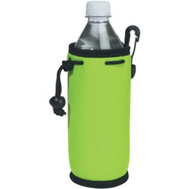 Logo Bottle Bag