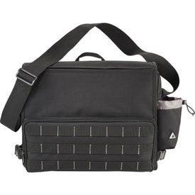 "Breach Tactical 15"" Computer Messenger Bag"