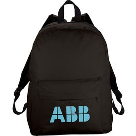 Branded The Breckenridge Classic Backpack