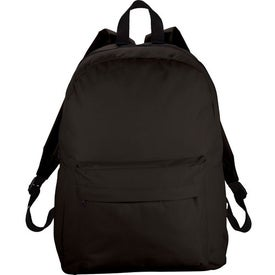 The Breckenridge Classic Backpack Branded with Your Logo