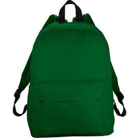 Printed The Breckenridge Classic Backpack