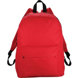 Promotional The Breckenridge Classic Backpack