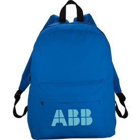 The Breckenridge Classic Backpack for Customization