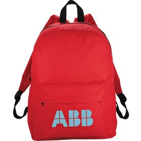 The Breckenridge Classic Backpack for Marketing