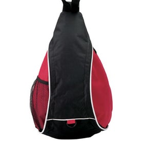 Brevis Sling Bag Printed with Your Logo