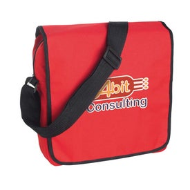 Briefcase Bag with Your Slogan