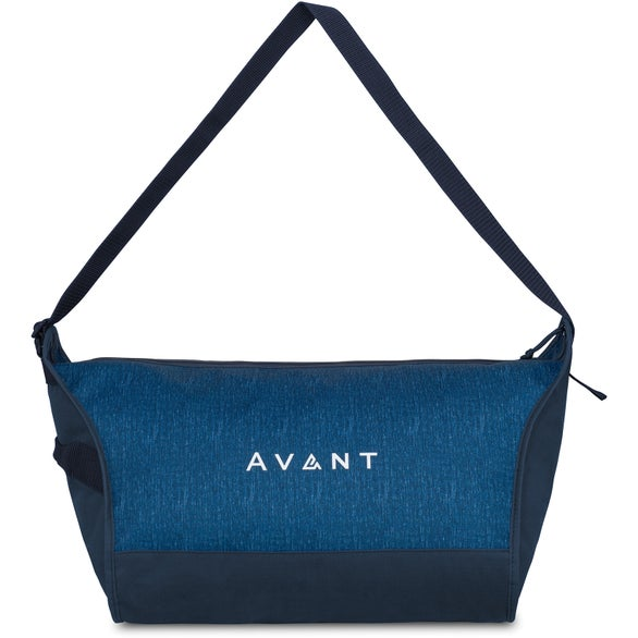 Navy Blue Brooklyn Sport Bag
