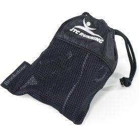 Brookstone Active Fitness Belt for Customization