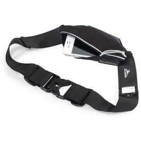 Brookstone Active Fitness Belt
