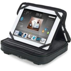 Imprinted Brookstone Axis Tablet Portfolio