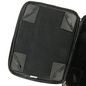 Brookstone Axis Tablet Portfolio Branded with Your Logo