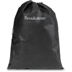 Brookstone Performance Amenity Case Printed with Your Logo