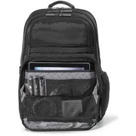 Brookstone Road Warrior Computer Backpack for Your Church