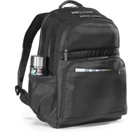 Brookstone Road Warrior Computer Backpack for your School