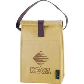 Brown Baggin It Lunch Bag