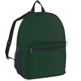 Advertising Budget Backpack