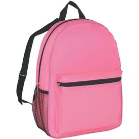 Customized Budget Backpack