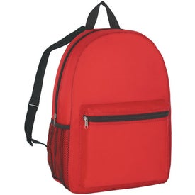 Budget Backpack for Marketing