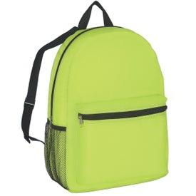 Logo Budget Backpack