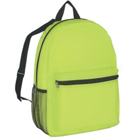 Custom Budget Backpack