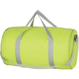 Budget Duffle Bag Giveaways