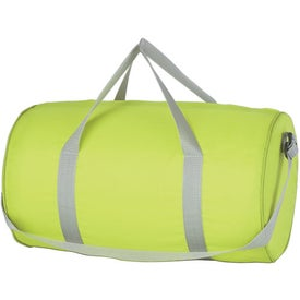 Budget Duffle Bag for Customization