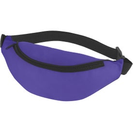 Budget Fanny Pack for Your Church