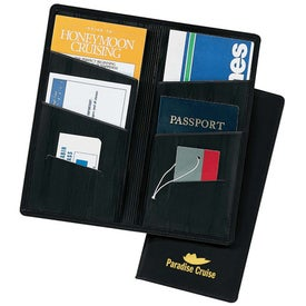 Budget Traveler Wallet