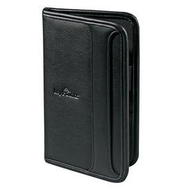 Burke Travel Wallet