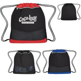 Burly Drawstring Sports Packs