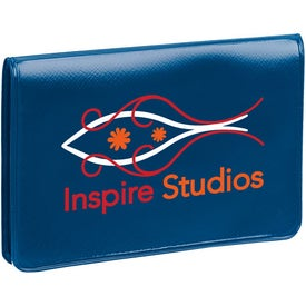 Business Card/License Holder for Your Church