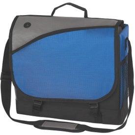 Promotional Business Messenger Bag