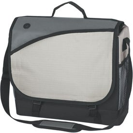 Personalized Business Messenger Bag for Your Church