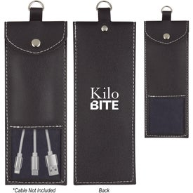 Cable Keeper Pouches
