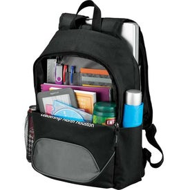 Cadet Checkpoint-Friendly Compu-Backpack for Your Church