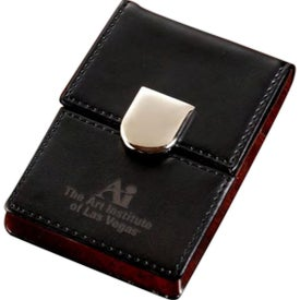 Cairo Business Card Holder