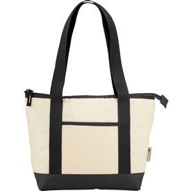Monogrammed California Innovations Lunch Boat Tote