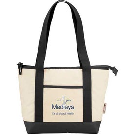 Custom California Innovations Lunch Boat Tote