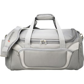 Customized California Innovations Pack & Hang Duffel Bag