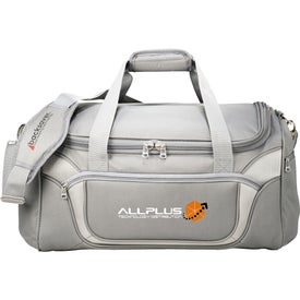 California Innovations Pack & Hang Duffel Bag for Your Church