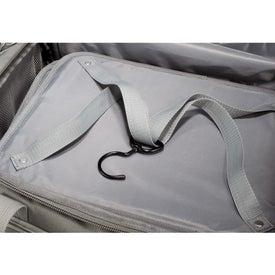 Custom California Innovations Pack & Hang Duffel Bag