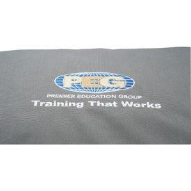 Promotional California Innovations Pack & Hang Duffel Bag