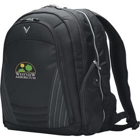 Branded Callaway Backpack