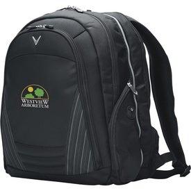 Branded Callaway Backpack