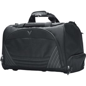 Advertising Callaway Duffle Bag