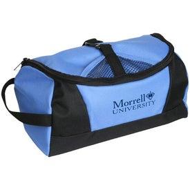 Calypso Toiletry Bag for Marketing