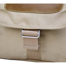 Company Field and Co. Cambridge Tablet Messenger Bag