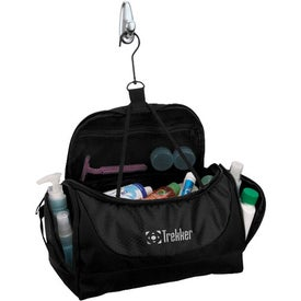 Campagno II Toiletry Kit for Your Company