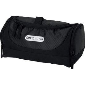 Campagno II Toiletry Kit for Marketing
