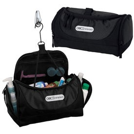 Campagno II Toiletry Kit